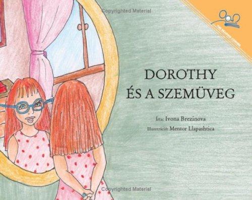 Dorothy Es A Szemuveg  efe9b3d8c2