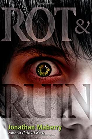 book cover of Rot & Ruin