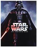 Star Wars: Complete Saga (BOX) [9Blu-Ray] (English audio. English subtitles)