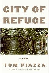 City of Refuge: A Novel Kindle Edition