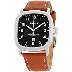 Shinola The Guardian 41.5 Mm Men'S Watch 20029583