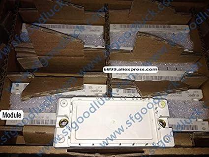 Amazon.com: Kammas BSM25GP120 Transistor IGBT Módulo N-CH ...