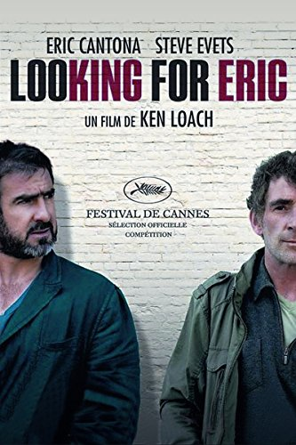 Filmcover Looking for Eric