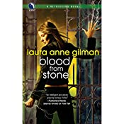 Blood from Stone: A Retrievers Novel | Laura Anne Gilman