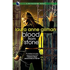 Blood from Stone Audiobook
