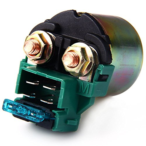 Ohomr Auto Replacement Parts Accessories Starter Relay Solenoid for Honda GL1100 1980-1983