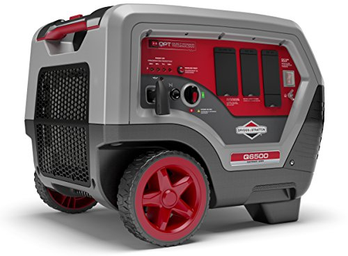 Briggs Stratton Q6500 Inverter Generators