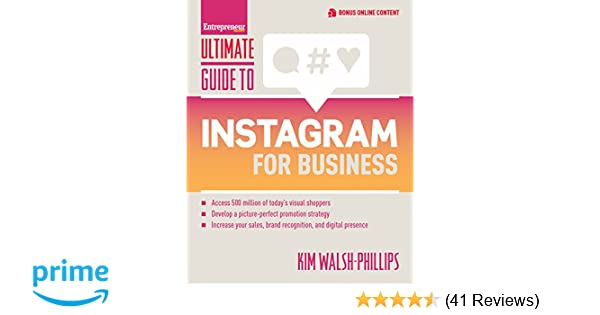 Ultimate Guide to Instagram for Business (Ultimate Series