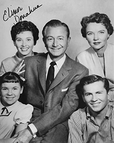 Elinor Donahue Father Knows Best 8X10 photo #3 (Elinor Donahue Father Knows Best)