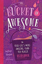 Bucket of Awesome: The Your-Life s-More-Amazing-Than-You-Realize Guidebook
