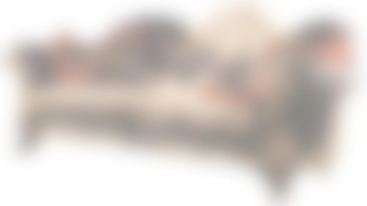Amazon.com: Camas, Sofa Mod. Michelangelo, Luxurious Sofa ...