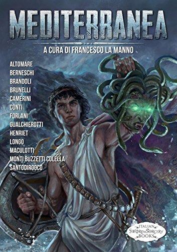 Mediterranea (Italian Edition)