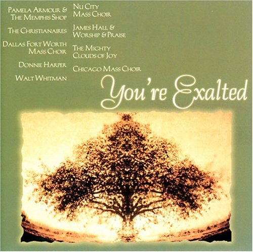 You're Exalted