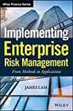 img - for Implementing Enterprise Risk Management: From Methods to Applications (Wiley Finance) book / textbook / text book