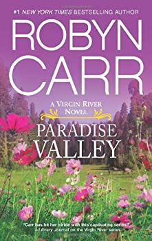Paradise Valley: Book 7 of Virgin River Series 0778315908 Book Cover