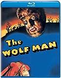 Best UNI DIST CORP. (MCA) Man Blu Rays - The Wolf Man [Blu-ray] Review