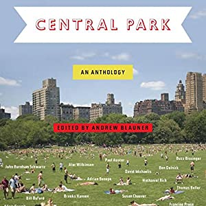 Central Park Audiobook