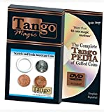 Scotch and Soda Mexican Coin By Tango