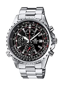Casio EF-527D-1AVEF Mens Edifice Chronograph Watch