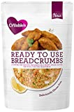 Mrs Crimbles Ready to Use Breadcrumbs, 150 g, Pack of 6