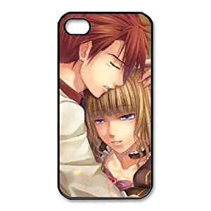 iPhone 4,4S Phone Case When They Cry Personalized Cover Cell Phone Cases HYT500375