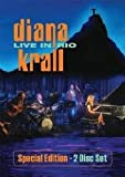 Diana Krall: Live In Rio, Special Edition by Eagle Rock Entertainment