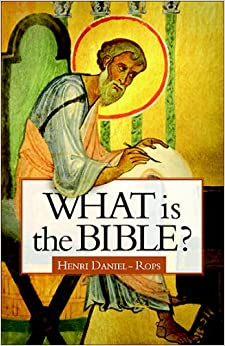 Book What Is the Bible?