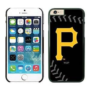 Philadelphia Phillies iPhone 6 Plus 5.5 Case 2 Black