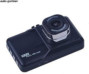 2017 Newest Mini Car DVR Camera Camcorder Dash Cam 1080P Full HD Video Registrator G-sensor