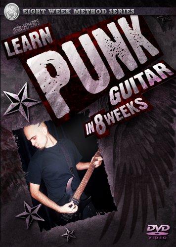 Learn Punk Guitar In 8 Weeks ()