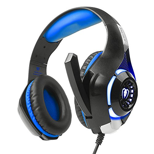 Aottom Professional Over ear Surround Headphones product image