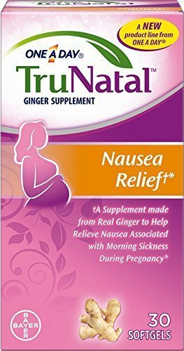 one-a-day-trunatal-nausea-relief-supplement-30-softgels-pack-of-2