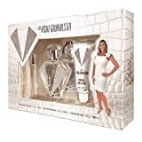 V By Vicki Gunvalson New!!! Eau De Perfume Spray for Women 3.3 Fluid Ounce Body lotion 3.3 fl oz Mini Eau De 0.33 Fl oz gift set