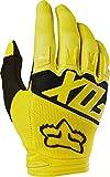 Fox Racing Dirtpaw Race Glove - Men's Yellow, XL