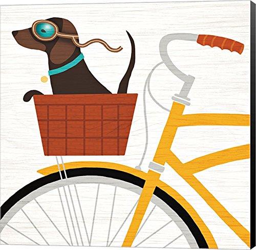 Pop Art Bicycle - 1