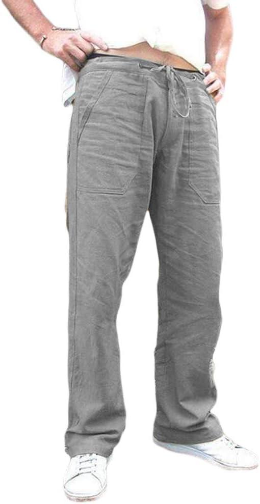 Vimbhzlvigour - Pantalones de chándal para Hombre, Varios ...