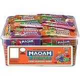 MAOAM Stripes Fruit Flavour Chew
