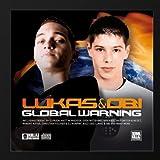 Global Warning by Global Warning (2008-05-20)