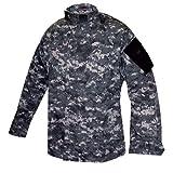 Tru-Spec TRU Long-Sleeve Shirt Poly-Cot Digi Urban L-Reg 1294005