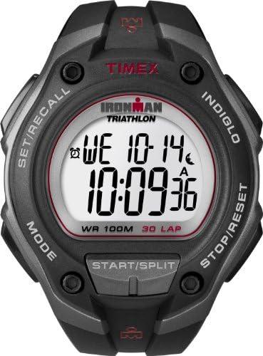 Timex Men's Ironman Classic 30 Resin Strap Watch