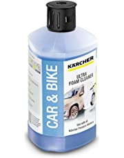Kärcher 1 L Ultra Foam Cleaner, Pressure Washer Detergent