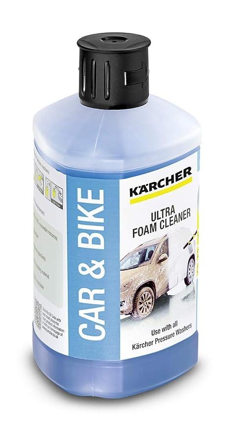 Kärcher 6.295-743.0 Ultra Foam Cleaner 3 en 1 RM 615  Amazon.es  Coche y  moto 45d3cc95f840