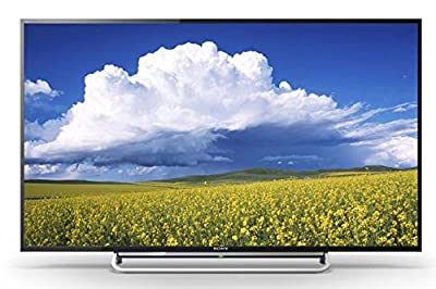 "Sony KDL-60W610B 60"" 1080p 120Hz LED Smart HDTV Motionflow XR 480 Wi-Fi"