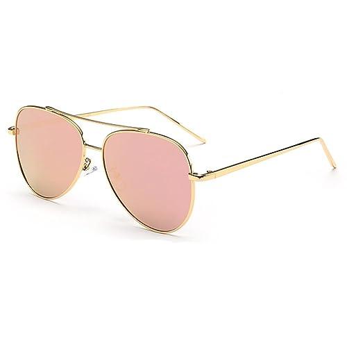 Hibote Hombre Mujer Gafas de sol With Gafas Caso UV 400 Proteccion