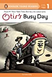 Otis's Busy Day, Loren Long, 0448481316
