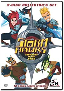 Storm Hawks: Collector's Set: Showdown in the Skies