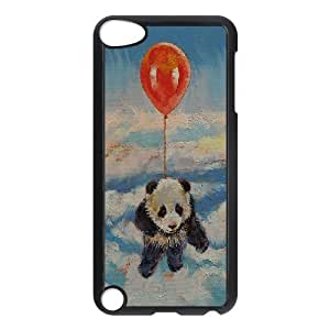 Balloon Phone Case For Ipod Touch 5 [Pattern-1]