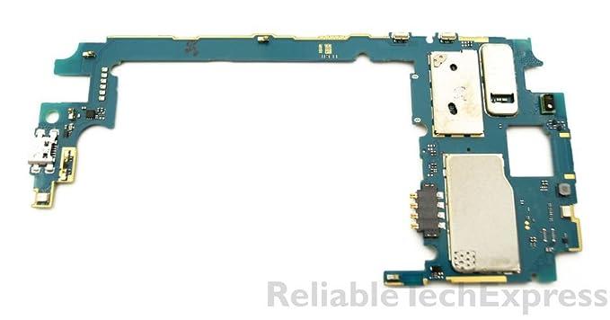 Amazon com: Unlocked LG FORTUNE LG-M153 REPLACEMENT 16GB