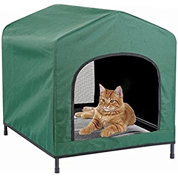 Amazon.com : PORTABLE DOG HOUSE - Soft, warm and