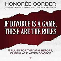 If Divorce Is a Game, These Are the Rules